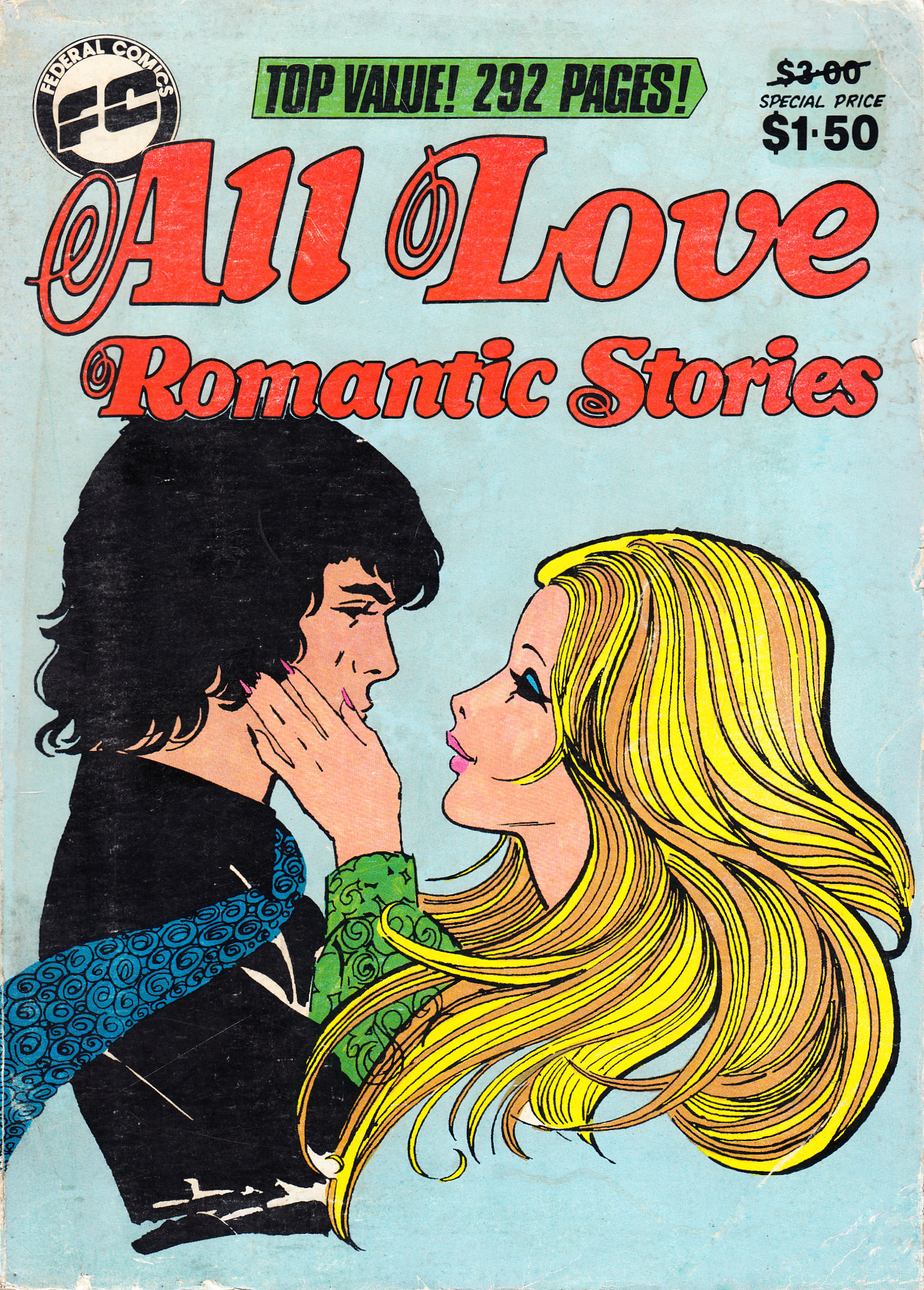 All Love Romantic Stories
