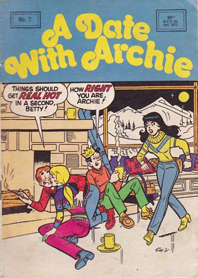 A Date With Archie
