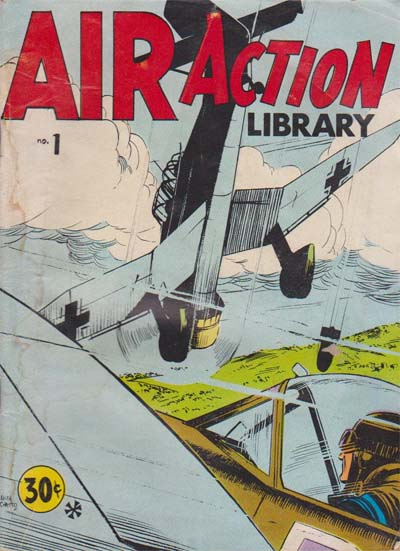 Air Action Library