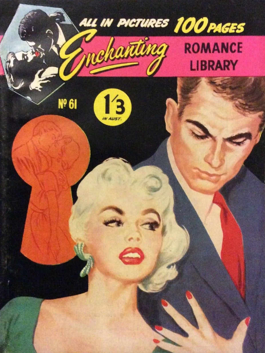Enchanting Romance Library