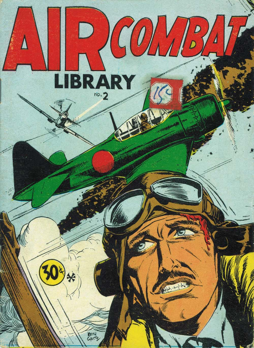 Air Combat Library
