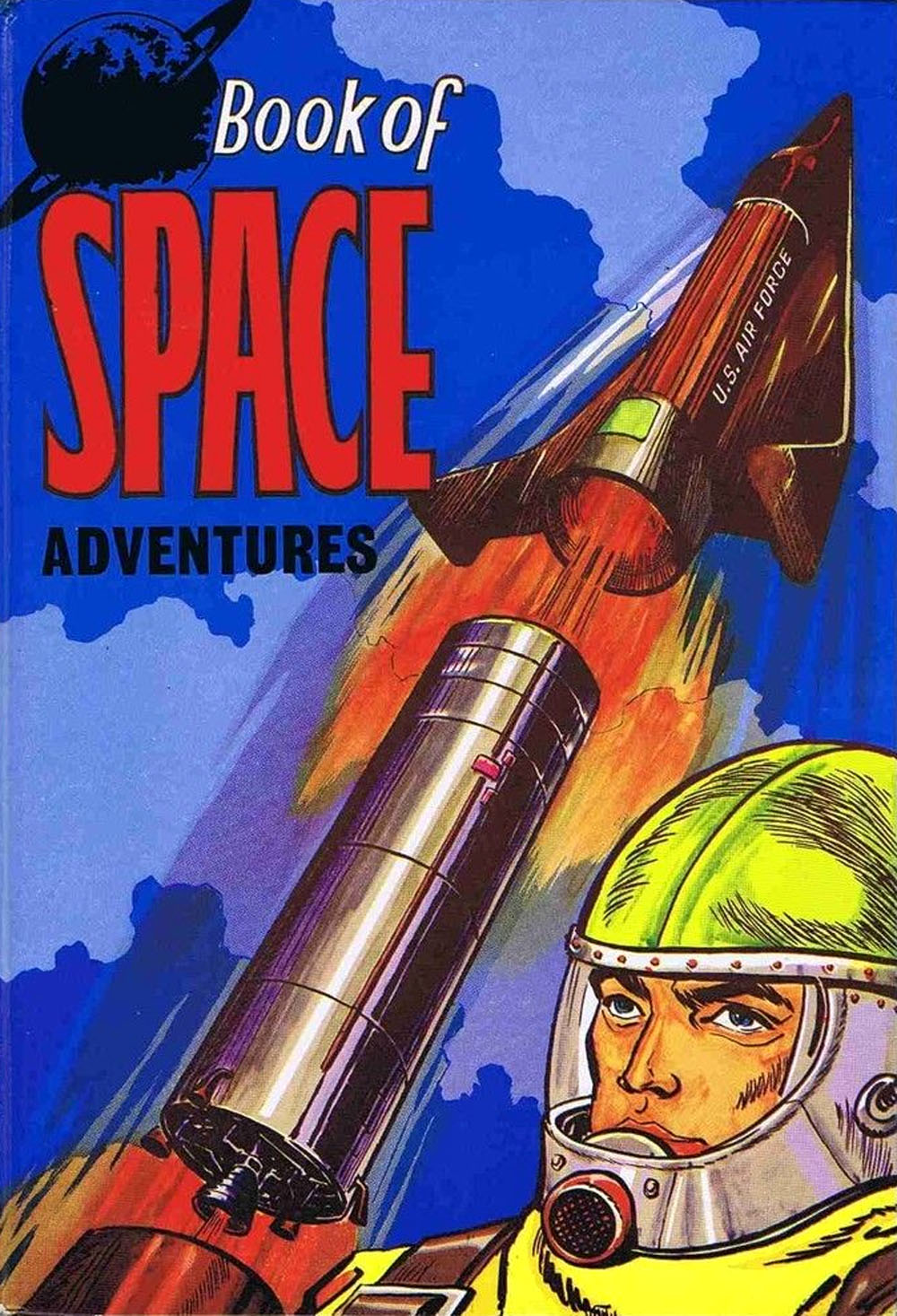 Book of Space Adventures