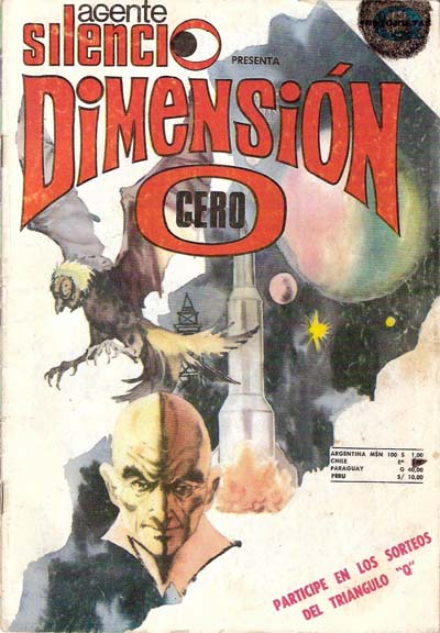 Dimension Cero